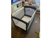 Joie Travel Cot