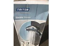Triton t100xr electric shower 9.5kw