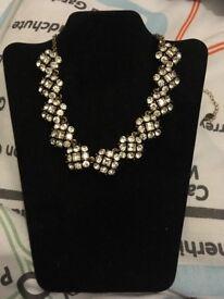 Bundle of Accessorize necklaces