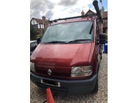 Renault master 2000 only 93000miles great condition 11 months mot