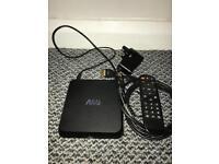 M8 digital box