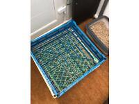 Dishwasher racks x5