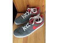 Nike SB trainers UK7 Eur41