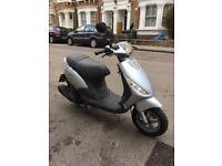For Sale - 2008 Piaggio Zip 50cc - Silver - 499