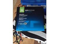 JL Audio XD200/2 - 2 Channel Amplifier