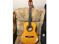 Herald HL34 child's guitar
