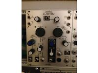 Make Noise Echophon (delay unit)