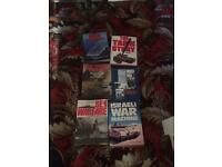 War books world war 2 etc