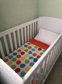babies cot for sale