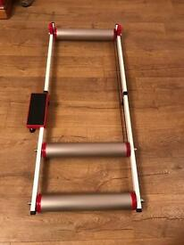 Minoura Action Roller Advanced training Rollers with extras £75
