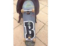 Skate board top class