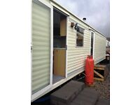 Atlas Moonstone 35 x 10 3 bedroom caravan