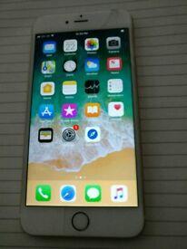 IPhone 6 Plus unlocked - 64GB -