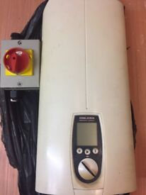 Electric hotwater heater