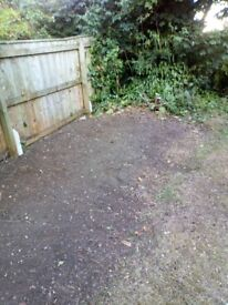Cheap Garden Cleaning ,digging and flatting , taking out the roots, rubbish removal and more