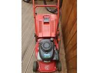 Honda gcv135 lawnmower