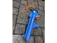 Draper Garden Leaf Blower 2200W