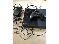Xbox one, day one console