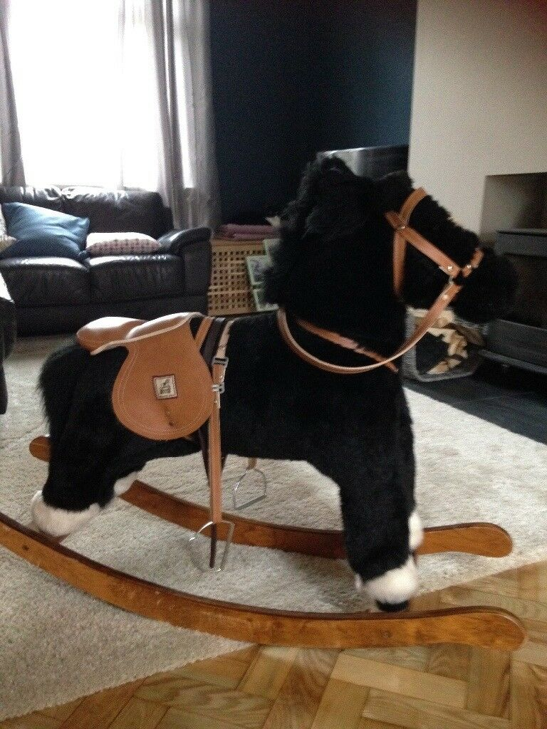 Mammas and Pappas Rocking horse