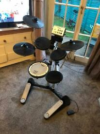 Roland Hd-1 V Electric Electronic Digital Drum can deliver