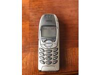 Nokia 6310i unlocked