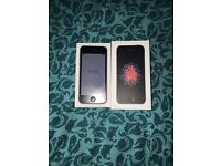 iPhone SE 16GB Good Condition