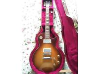 Gibson Traditional 2014. Looking for trades...