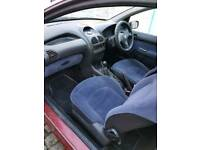 Peugeot 206 Perfect first car
