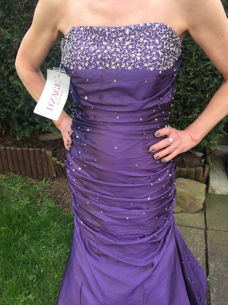 Prom dress | in Newcastle, Tyne and Wear | Gumtree