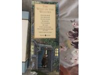 Wind in the willows book set