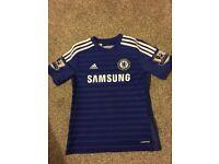 Chelsea Football top 11-12