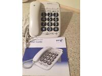 BT Big Button 200 phone