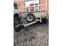 Ifor Willams 10x5 trailer