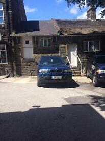 BMW X5 3.0 Diesel Automatic Sport 150k miles Spare or Repair