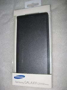 Samsung Galaxy Grand Prime Flip Wallet Cover / Case. NEW