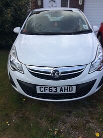 Vauxhall Corsa Energy 1.2 ONE OWNER LOW MILEAGE