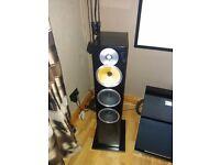 Bowers & Wilkins (B&W) CM9 Loudspeakers