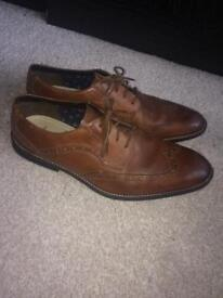 Formal Mens Shoes (size 11)