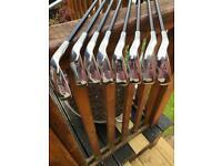 MD Golf (left-handed ) Surefire Ladies golf set includes putter and Golf Bag
