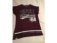 BrookHaven T.Shirt Womens /Teens
