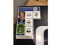 Hewlett Packard K7100 printer