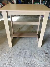 Small children's desk