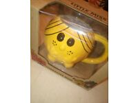 3D Little Miss Sunshine Character Mug - Boxed