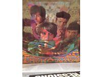 Selection of LP / vinyl records - 178 Albums