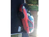 Vauxhall Corsa B 1999
