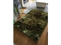 Olive Green Rugs