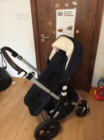 Bugaboo Cameleon 3 classic edition in navy