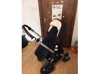 Bugaboo Cameleon 3 classics + edition in navy