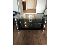 Tv unit and coffee table for sale