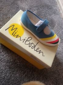 Mary Jane children's shoes